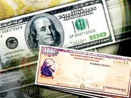 Hoa Kỳ: Đầu tư trái phiếu nguy cơ mất 100 tỷ USD ảnh 1
