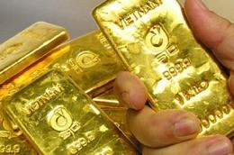 Sáng 12-7: Giá vàng tiếp tục tăng mạnh ảnh 1