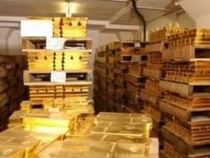 Hàn Quốc mua 25 tấn vàng để dự trữ ảnh 1
