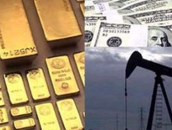 Quý II-2011: Vàng tăng 4,4%, dầu giảm 11% ảnh 1
