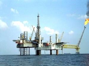 Vietsovpetro khai thác 6-7 triệu tấn dầu thô/năm ảnh 1