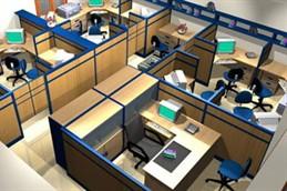 TPHCM: Văn phòng cho thuê giảm giá kỷ lục ảnh 1