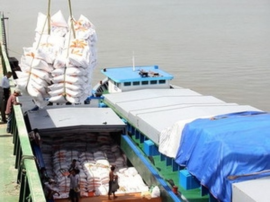 VN đã xuất khẩu được trên 3,7 triệu tấn gạo ảnh 1