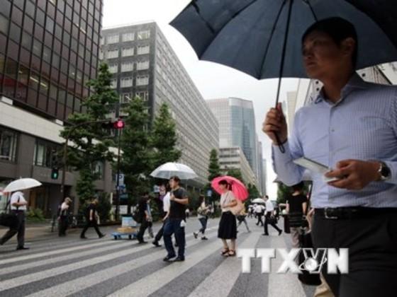 Thủ tướng Nhật cam kết đưa GDP lên 5.000 tỷ USD ảnh 1
