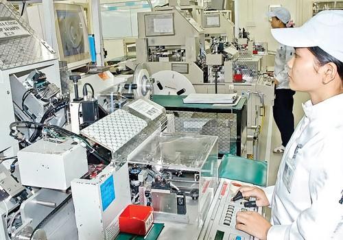 Tạo khác biệt thu hút FDI Nhật Bản ảnh 1