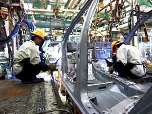 Việt Nam: Điểm đến của công ty Nhật Bản ảnh 1