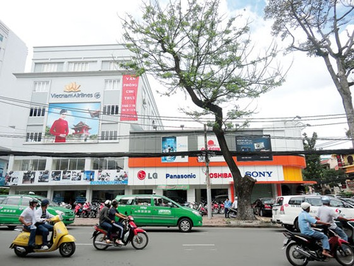 Đối tác kiện Vietnam Airlines ra tòa ảnh 1