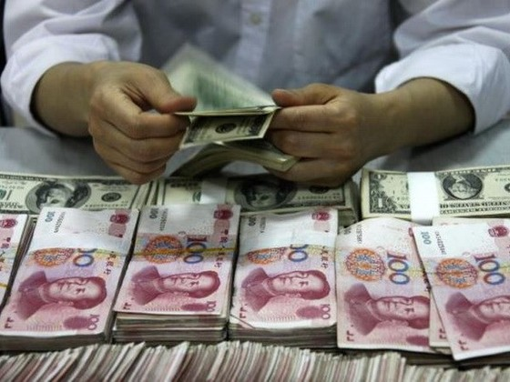 Đầu tư trực tiếp nước ngoài Trung Quốc giảm mạnh ảnh 1