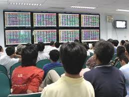 Nhận định thị trường chứng khoán 31-10 ảnh 1