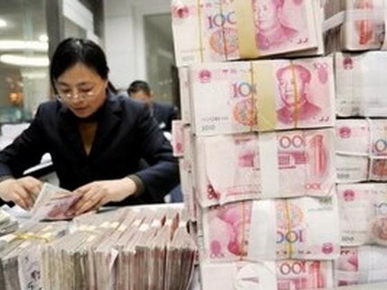 Trung Quốc nỗ lực quốc tế hoá NDT ảnh 1