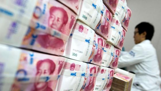 Cần 5.000 tỷ USD cứu nguy kinh tế Trung Quốc ảnh 1