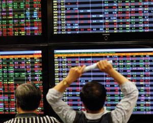 Nhận định thị trường chứng khoán 26-11 ảnh 1