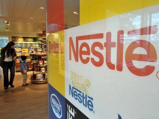 Lợi nhuận Nestle đạt 11,16 tỷ USD năm 2013 ảnh 1
