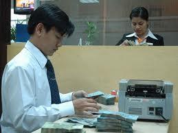 Nhân sự ngân hàng còn biến động mạnh ảnh 1