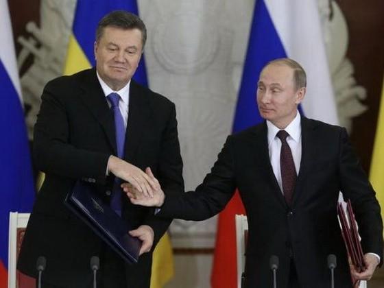 Nga mua 3 tỷ USD trái phiếu quốc gia Ukraine ảnh 1