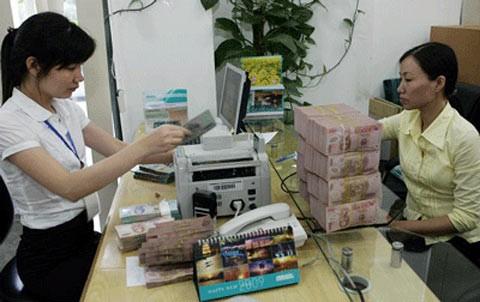 3 vấn đề cốt yếu về nợ xấu các ngân hàng ảnh 1