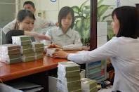 Ngân hàng bắt người vay phải ký quỹ? ảnh 1