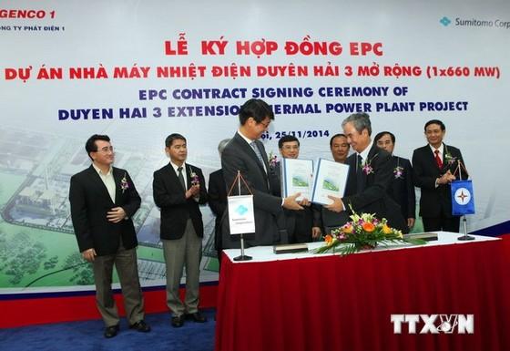1 tỷ USD xây Nhà máy điện Duyên Hải 3 mở rộng ảnh 1