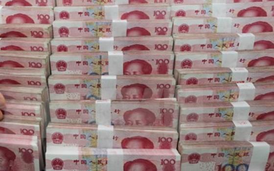 Trung Quốc tiếp tục hạ mạnh tỷ giá ảnh 1