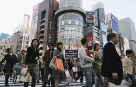 Kinh tế Nhật tăng cao hơn mong đợi ảnh 1