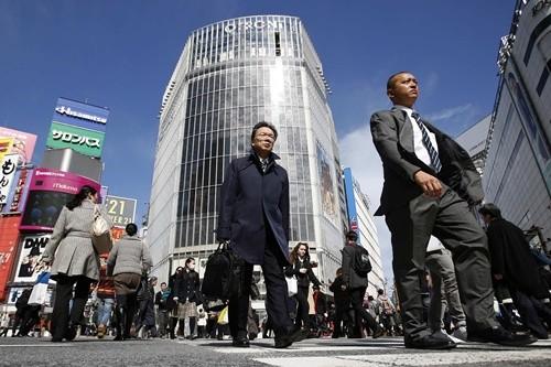 Tiêu dùng - thách thức lớn nhất của Abenomics ảnh 1