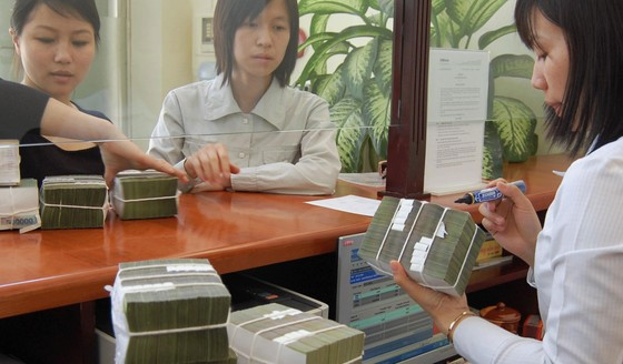 Chính thức cho phá sản ngân hàng yếu kém ảnh 1