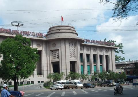 NHNN yêu cầu báo cáo định kì dư nợ tín dụng ảnh 1