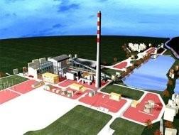 Nhà máy Nhơn Trạch 2 chuẩn bị phát điện ảnh 1