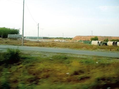 Đồng Nai: Nhiều dự án triển khai dang dở ảnh 1