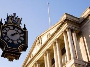 Ngân hàng Trung ương Anh giữ lãi suất 0,5% ảnh 1