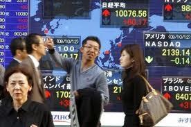 CK châu Á 22-11: Nikkei đạt đỉnh 6 tháng ảnh 1
