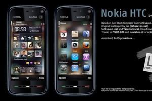 HTC bất ngờ ''bắt tay'' với Nokia ảnh 1