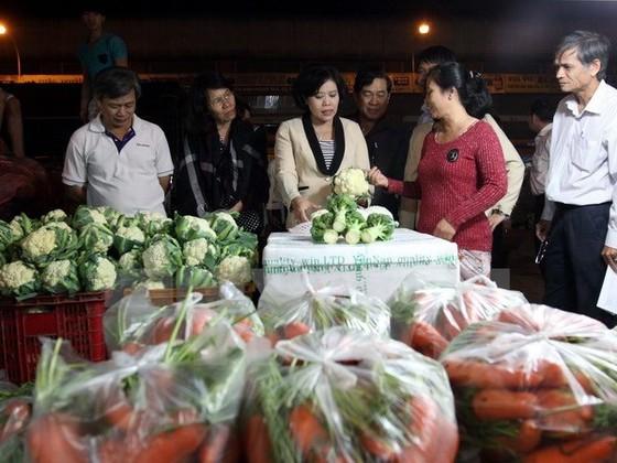 Nông sản Việt hội nhập: Bài toán chất lượng ảnh 1