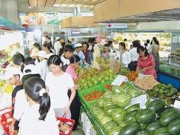 Cơ hội cho nông sản Việt ảnh 1