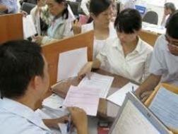 Hà Nội: 11.100 tỷ đồng tiền thuế được gia hạn ảnh 1