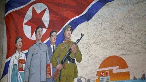 Hoa Kỳ trừng phạt Triều Tiên ảnh 1