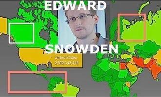 Lộ diện người tiết lộ bí mật của NSA ảnh 1