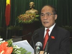 Giải pháp chủ yếu phát triển kinh tế-xã hội 2011 ảnh 1