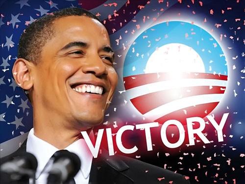Obama - Thách thức nhiệm kỳ 2 ảnh 1