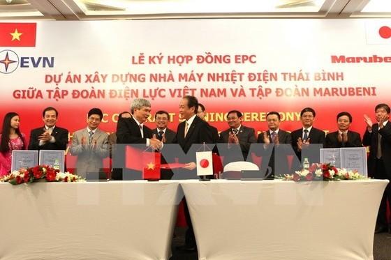 Nhật Bản nhà đầu tư nước ngoài lớn thứ hai Việt Nam ảnh 1