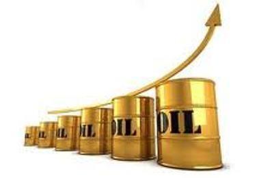 Giá dầu lên cao nhất 5 tuần ảnh 1