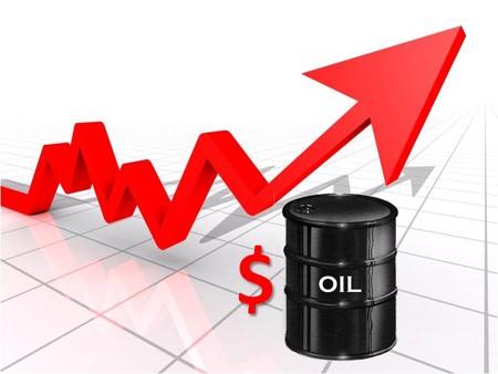 Giá dầu cao nhất 6 tuần do nguồn cung giảm ảnh 1