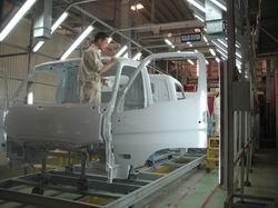 Lại tiếp tục... quy hoạch công nghiệp ô tô? ảnh 1