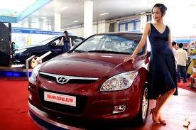 Công nghiệp ôtô không đặt mục tiêu người Việt phải có xe ảnh 1