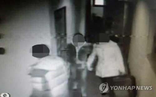 Bắt, trục xuất môi giới lao động người Việt ở Jeju ảnh 1