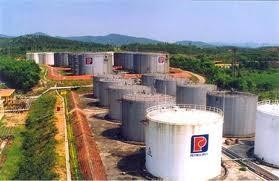 Thấy gì qua báo cáo tài chính Petrolimex? ảnh 1