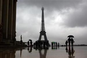 Pháp trước 5 nghịch lý liên quan kinh tế ảnh 1