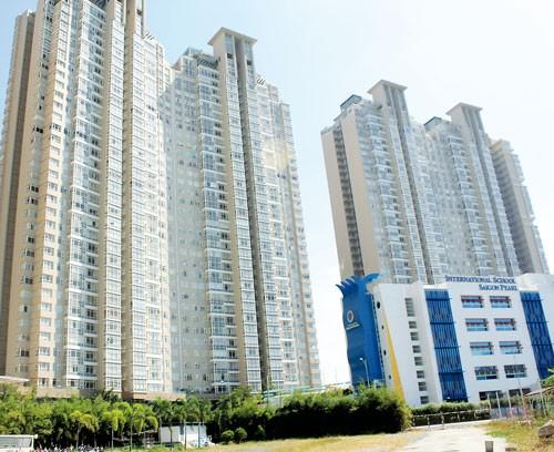 Nghịch lý phí bảo trì chung cư ảnh 1