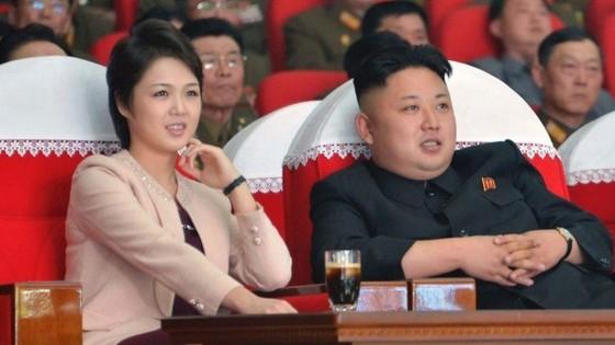 'Thâm cung nội chiến' ở gia đình Kim Jong Un ảnh 1