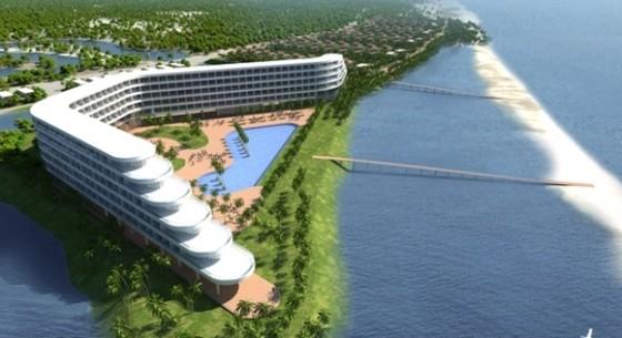 Sẽ thay đổi vị trí khu casino 135 ha ở Phú Quốc ảnh 1